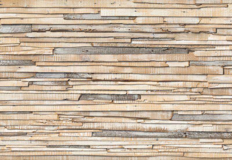Fototapet lemn vopsit alb - Catalog