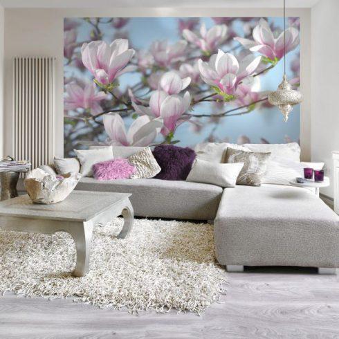 Fototapet magnolii