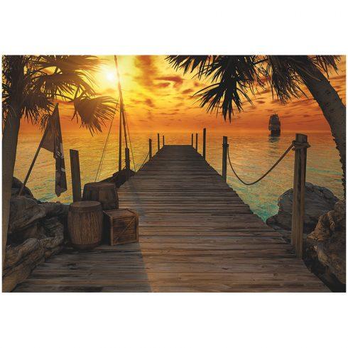 Fototapet peisaje - Insula comorilor