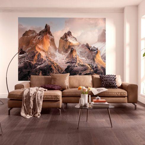 Fototapet munti - Torres del Paine Produs
