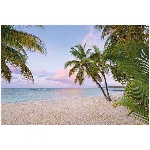 Fototapet plaja - Paradisul Caraibian