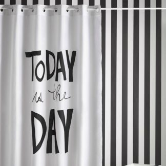 Perdea dus mesaj - Today is the Day Catalog