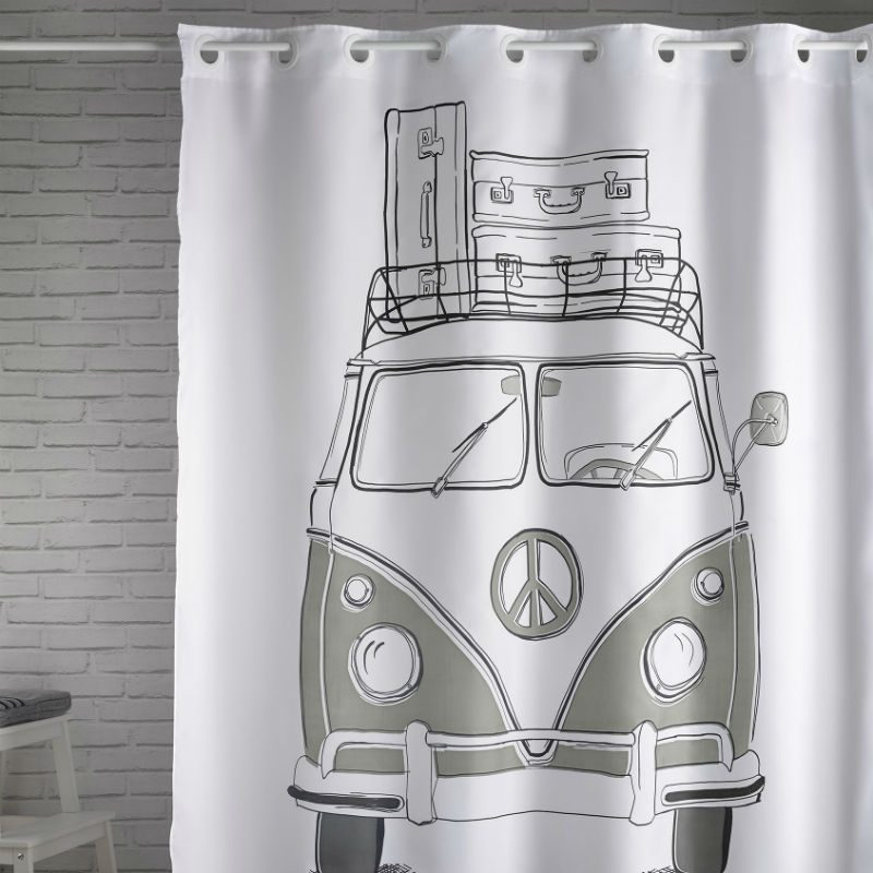 Perdea pentru cada Volkswagen Transporter Catalog