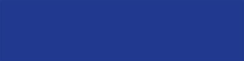 Autocolant Albastru Navy lucios