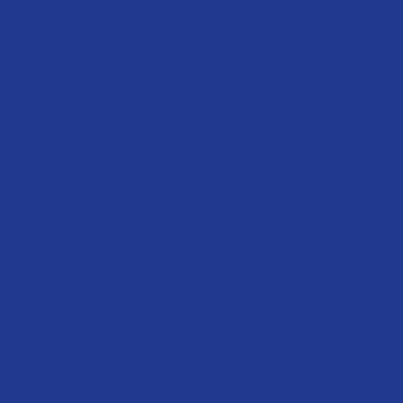 Autocolant Albastru Navy RAL 5010