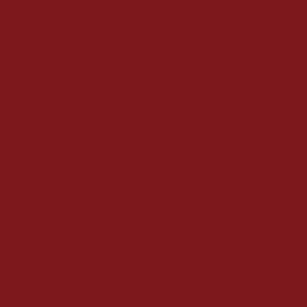 Autocolant rosu bordeaux mat