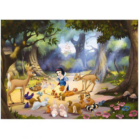 Fototapet Alba ca Zapada Disney