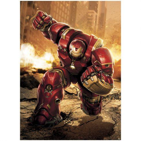 Fototapet Avengers Hulkbuster