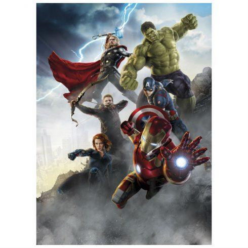 Fototapet Avengers - Sub Semnul lui Ultron - Catalog
