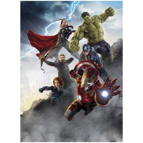Fototapet Avengers Ultron