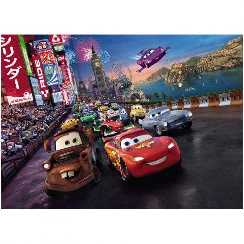 Fototapet Cars Cursa