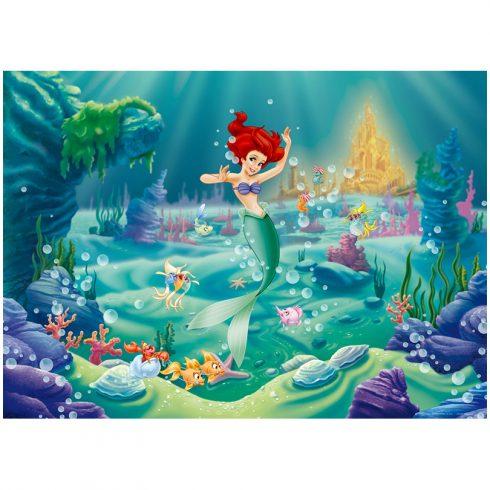 Fototapet Copii Ariel – Printesa Marii