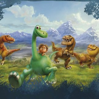 Fototapet Copii - Dinozaurul Dragalas