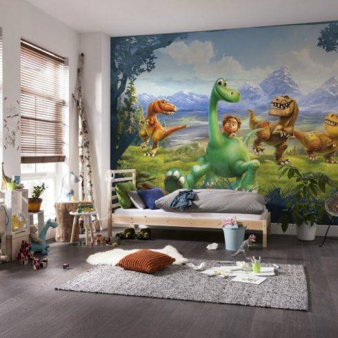 Fototapet Copii - Dinozaurul Dragalas Komar