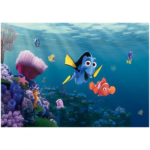 Fototapet Copii – Nemo si Dory