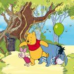 fototapet-copii-winnie-the-pooh-plimbare-ftd-0247