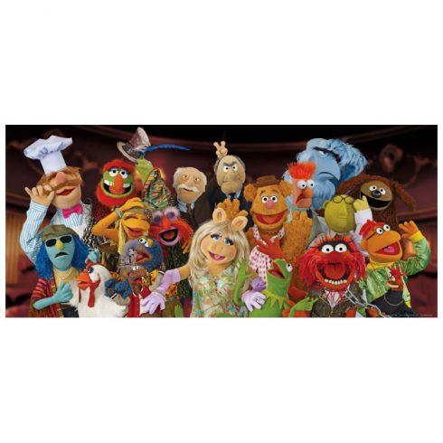 Fototapet Disney – Muppets Show - Catalog