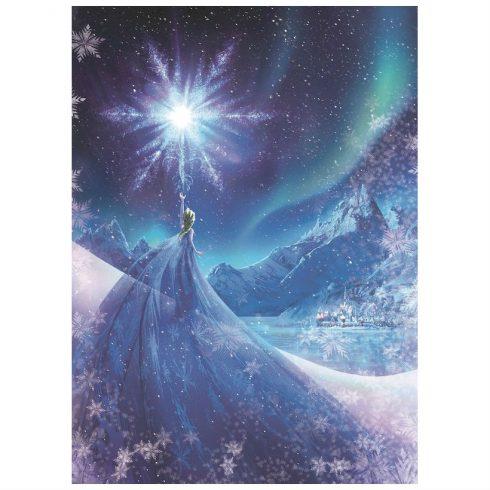 Fototapet Frozen – Regina Zapezii - Catalog