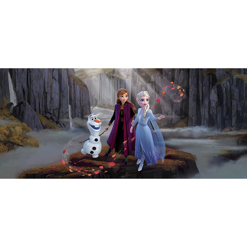 Fototapet Frozen Dragoste de sora