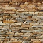 Fototapet Piatra - Perete de caramizi rustice FTS 1319