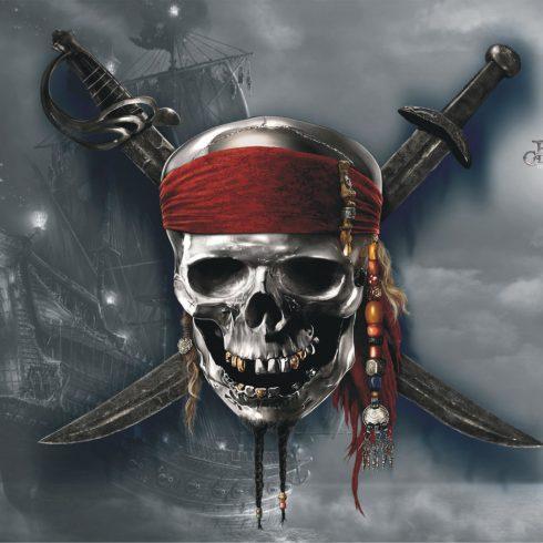 Крутые картинки пираты карибского моря