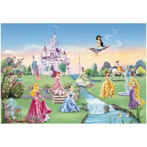 Fototapet Printese Disney – Gradina Palatului