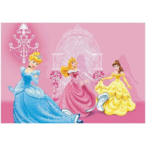 Fototapet Printese in Palatul Roz