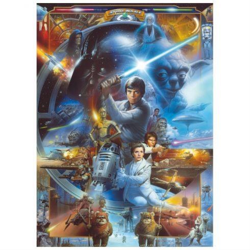 Fototapet Star Wars – Luke Skywalker - Catalog
