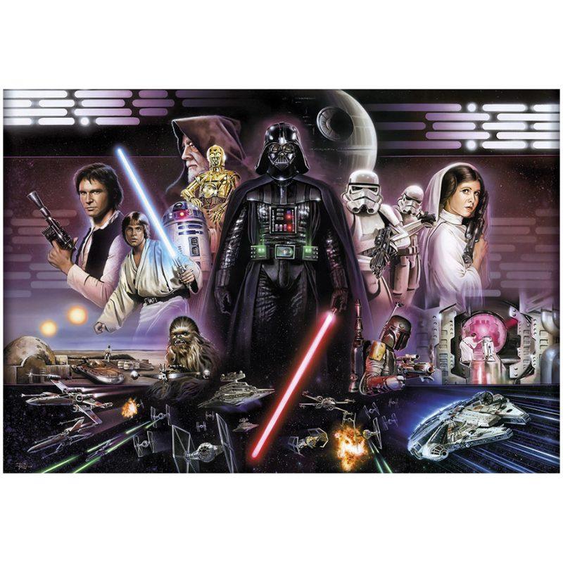 Fototapet Star Wars
