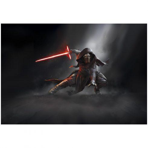 Fototapet Star Wars – Lordul Sith Kylo Ren
