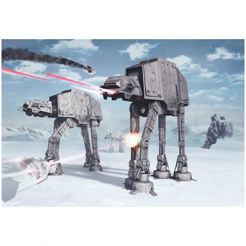 Fototapet Star Wars – Lupta pe Hoth