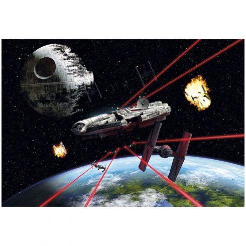 Fototapet Star Wars – Milennium Falcon