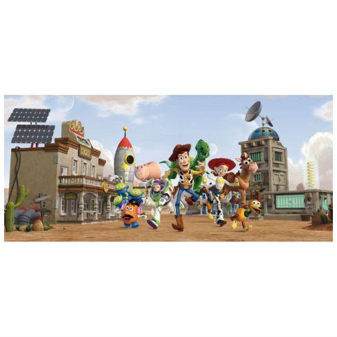 Fototapet Toy Story – Jucarii in Actiune