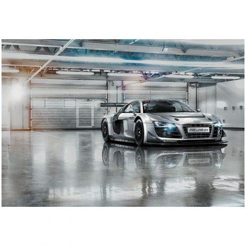 Fototapet urban Audi R8