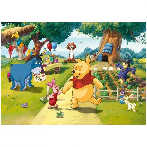 Fototapet Winnie the Pooh Aniversare