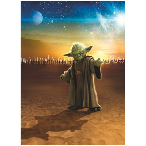 Fototapet Yoda – Master of Star Wars