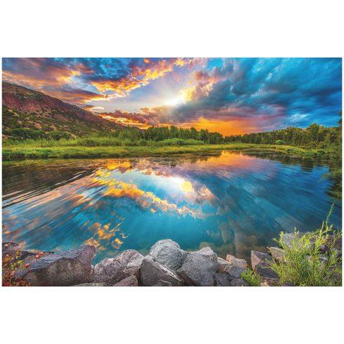 Fototapet peisaje - Magia Cerului
