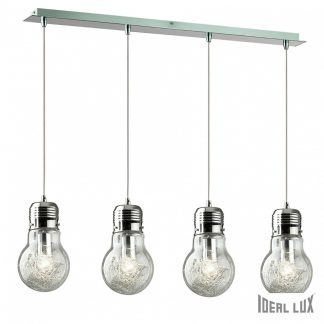 Lampa Ideal Lux Luce Max SB4