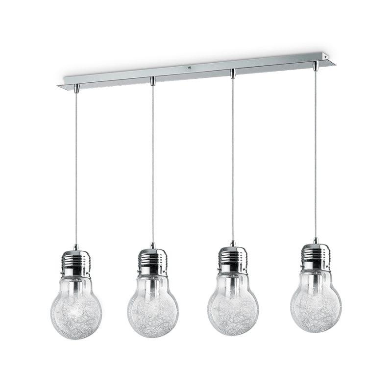 Lampa Ideal Lux pentru tavan Luce Max SB4
