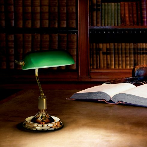 Lampa birou retro - Lawyer TL1 Opera