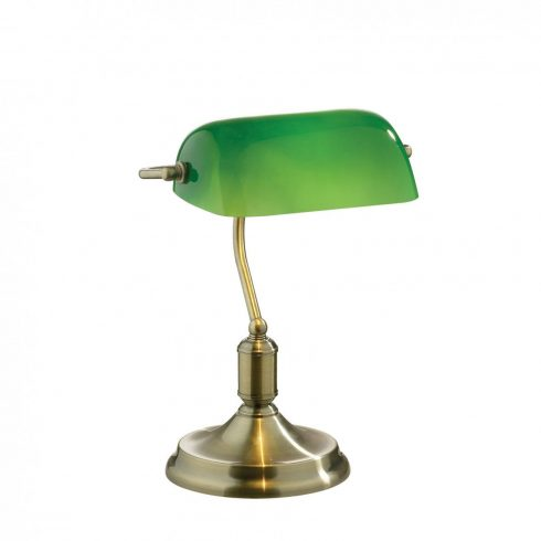 Lampa birou retro - Lawyer TL1 Alama Antique