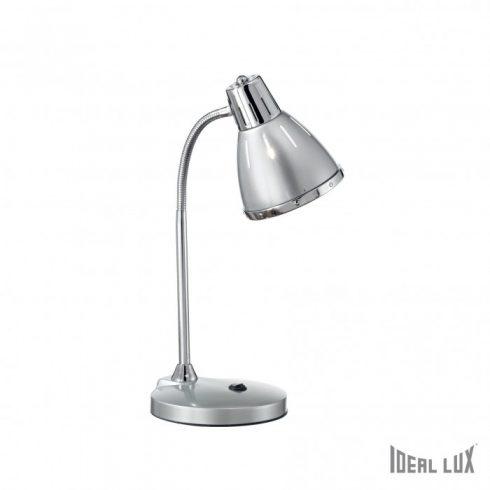 Lampa pentru birou argintie Elvis TL1