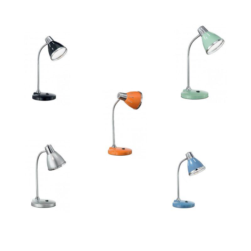 Lampa de birou Elvis TL1 gama culori