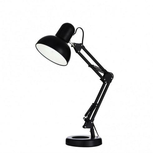 Lampa de masa neagra Kelly TL1