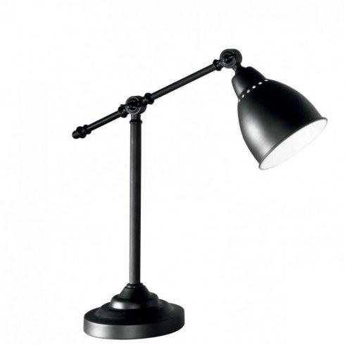 Lampa de birou neagra Newton TL1