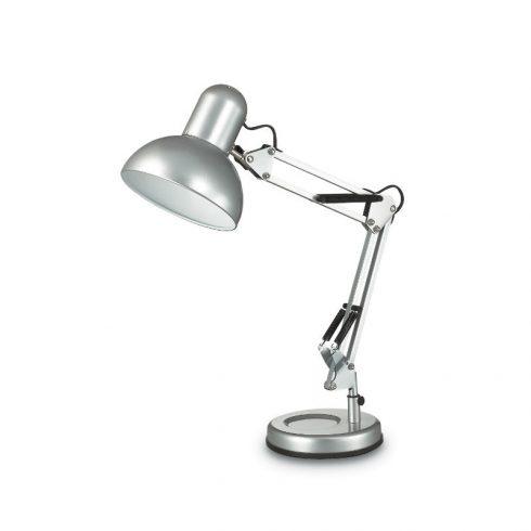 Lampa de masa argintie Kelly TL1