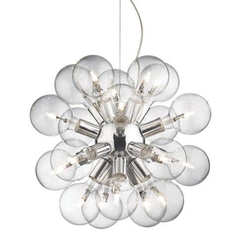 Lampa living moderna pentru tavan Ideal Lux Dea SP20