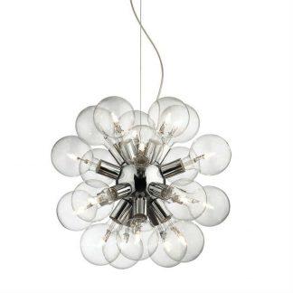 Lampa living moderna Ideal Lux - Dea SP20