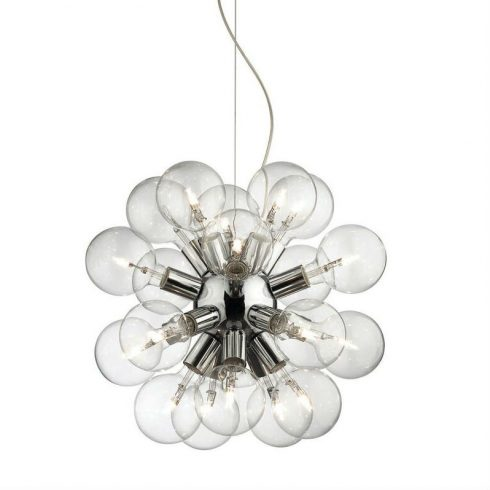 Lampa living moderna Ideal Lux - Dea SP20