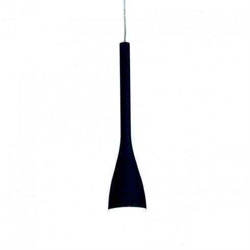 Lampa tavan neagra Flut SP1 Mica